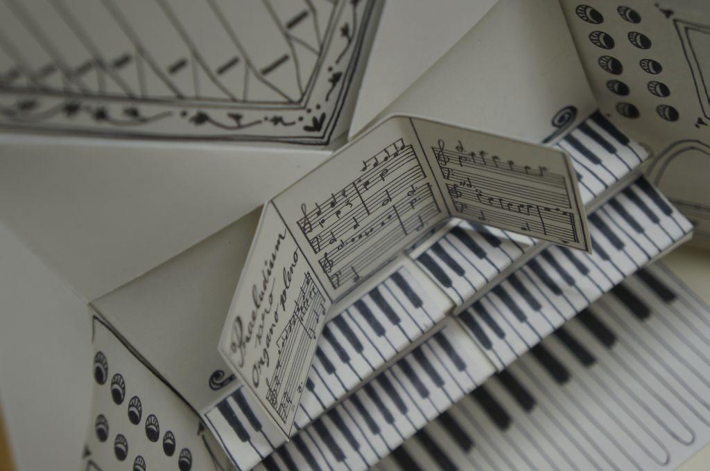 Entdeckerorgel für Orgelentdecker | Foto: VISION KIRCHENMUSIK