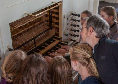 Orgelentdeckertag 2016 | Foto: Ulf Pankoke